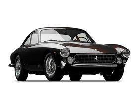 Ver foto 19 de Ferrari 250 GT Lusso Berlinetta Pininfarina 1962