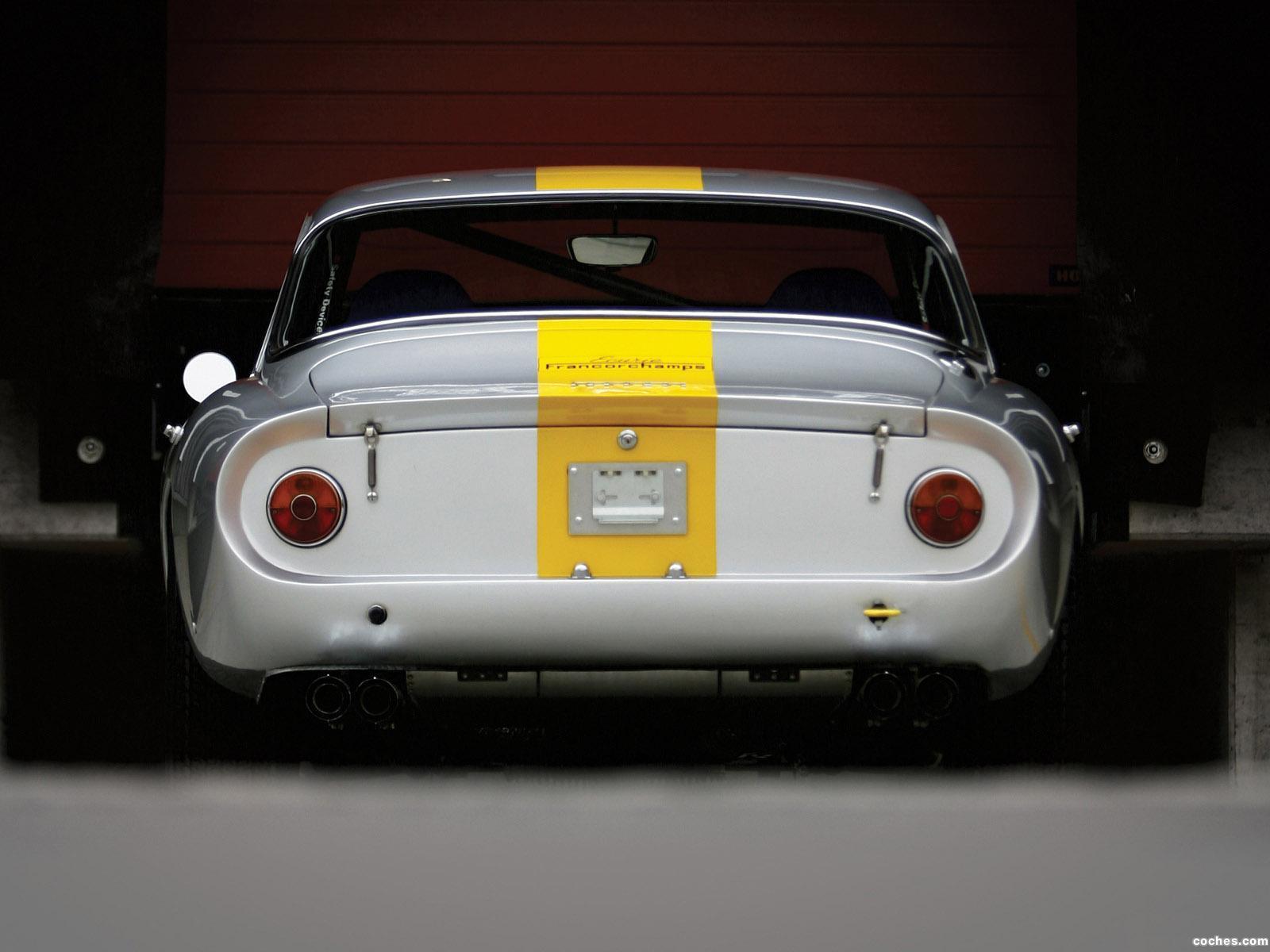 Foto 1 de Ferrari 250 GT Lusso Competizione 1962