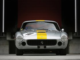 Ver foto 3 de Ferrari 250 GT Lusso Competizione 1962
