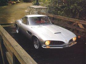 Ver foto 6 de Ferrari 250 GT SWB Bertone 1962