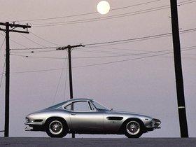 Ver foto 5 de Ferrari 250 GT SWB Bertone 1962