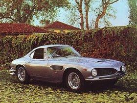 Ver foto 4 de Ferrari 250 GT SWB Bertone 1962