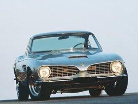 Ver foto 3 de Ferrari 250 GT SWB Bertone 1962