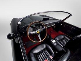 Ver foto 27 de Ferrari 250 GT SWB California Spyder 1960