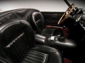 Ver foto 26 de Ferrari 250 GT SWB California Spyder 1960