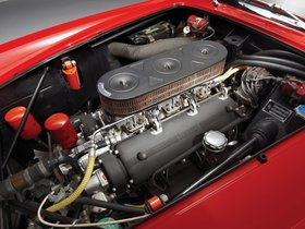 Ver foto 23 de Ferrari 250 GT SWB California Spyder 1960
