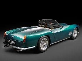 Ver foto 20 de Ferrari 250 GT SWB California Spyder 1960
