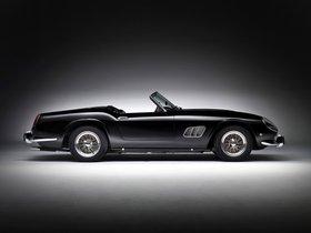 Ver foto 18 de Ferrari 250 GT SWB California Spyder 1960