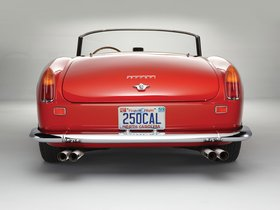 Ver foto 15 de Ferrari 250 GT SWB California Spyder 1960