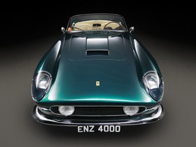 Ver foto 13 de Ferrari 250 GT SWB California Spyder 1960