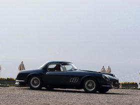 Ver foto 8 de Ferrari 250 GT SWB California Spyder 1960