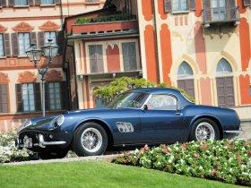Ver foto 7 de Ferrari 250 GT SWB California Spyder 1960