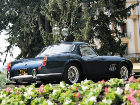 Ver foto 6 de Ferrari 250 GT SWB California Spyder 1960