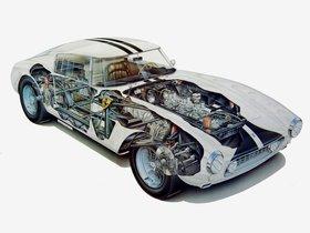 Ver foto 18 de Ferrari 250 GT SWB Competizione Pininfarina 1960
