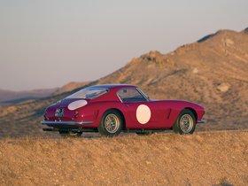Ver foto 9 de Ferrari 250 GT SWB Competizione Pininfarina 1960