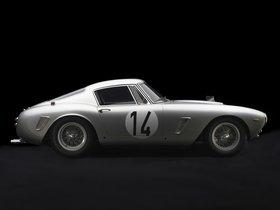 Ver foto 5 de Ferrari 250 GT SWB Competizione Pininfarina 1960
