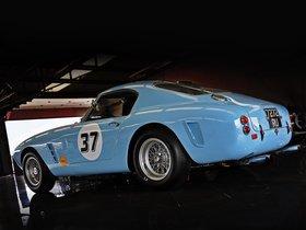 Ver foto 2 de Ferrari 250 GT SWB Competizione Pininfarina 1960