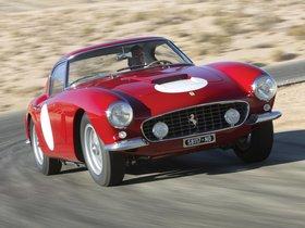 Fotos de Ferrari 250 GT SWB Competizione Pininfarina 1960