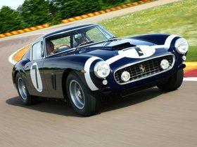 Ver foto 16 de Ferrari 250 GT SWB Competizione Pininfarina 1960