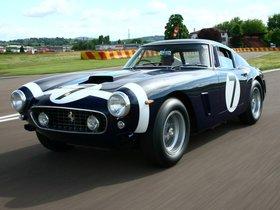 Ver foto 15 de Ferrari 250 GT SWB Competizione Pininfarina 1960