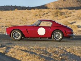 Ver foto 14 de Ferrari 250 GT SWB Competizione Pininfarina 1960