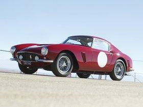 Ver foto 13 de Ferrari 250 GT SWB Competizione Pininfarina 1960