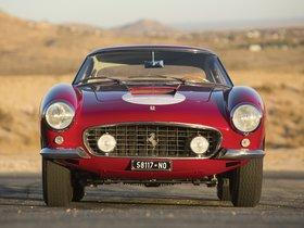 Ver foto 12 de Ferrari 250 GT SWB Competizione Pininfarina 1960
