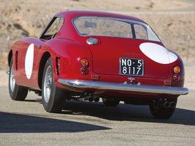 Ver foto 11 de Ferrari 250 GT SWB Competizione Pininfarina 1960
