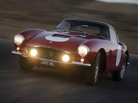 Ver foto 10 de Ferrari 250 GT SWB Competizione Pininfarina 1960