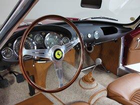 Ver foto 15 de Ferrari 250 GT Tour de France 1956