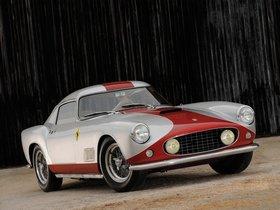 Ver foto 2 de Ferrari 250 GT Tour de France 1956