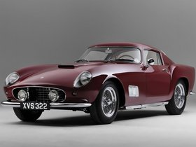 Fotos de Ferrari 250 GT Tour de France 1956