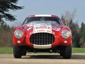 Ver foto 11 de Ferrari 250 MM Berlinetta Pininfarina 1953