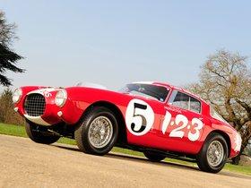 Ver foto 10 de Ferrari 250 MM Berlinetta Pininfarina 1953