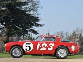 Ver foto 8 de Ferrari 250 MM Berlinetta Pininfarina 1953