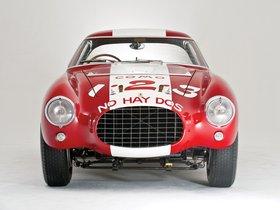 Ver foto 7 de Ferrari 250 MM Berlinetta Pininfarina 1953