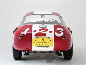 Ver foto 6 de Ferrari 250 MM Berlinetta Pininfarina 1953