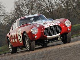 Ver foto 5 de Ferrari 250 MM Berlinetta Pininfarina 1953