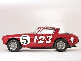 Ver foto 3 de Ferrari 250 MM Berlinetta Pininfarina 1953