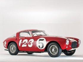 Ver foto 2 de Ferrari 250 MM Berlinetta Pininfarina 1953