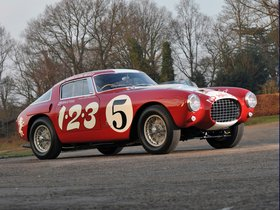 Fotos de Ferrari 250 MM Berlinetta Pininfarina 1953