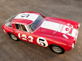Ver foto 15 de Ferrari 250 MM Berlinetta Pininfarina 1953