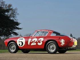 Ver foto 13 de Ferrari 250 MM Berlinetta Pininfarina 1953