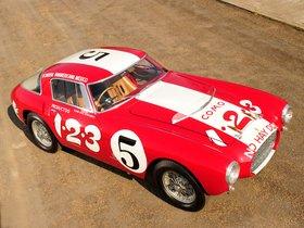 Ver foto 12 de Ferrari 250 MM Berlinetta Pininfarina 1953