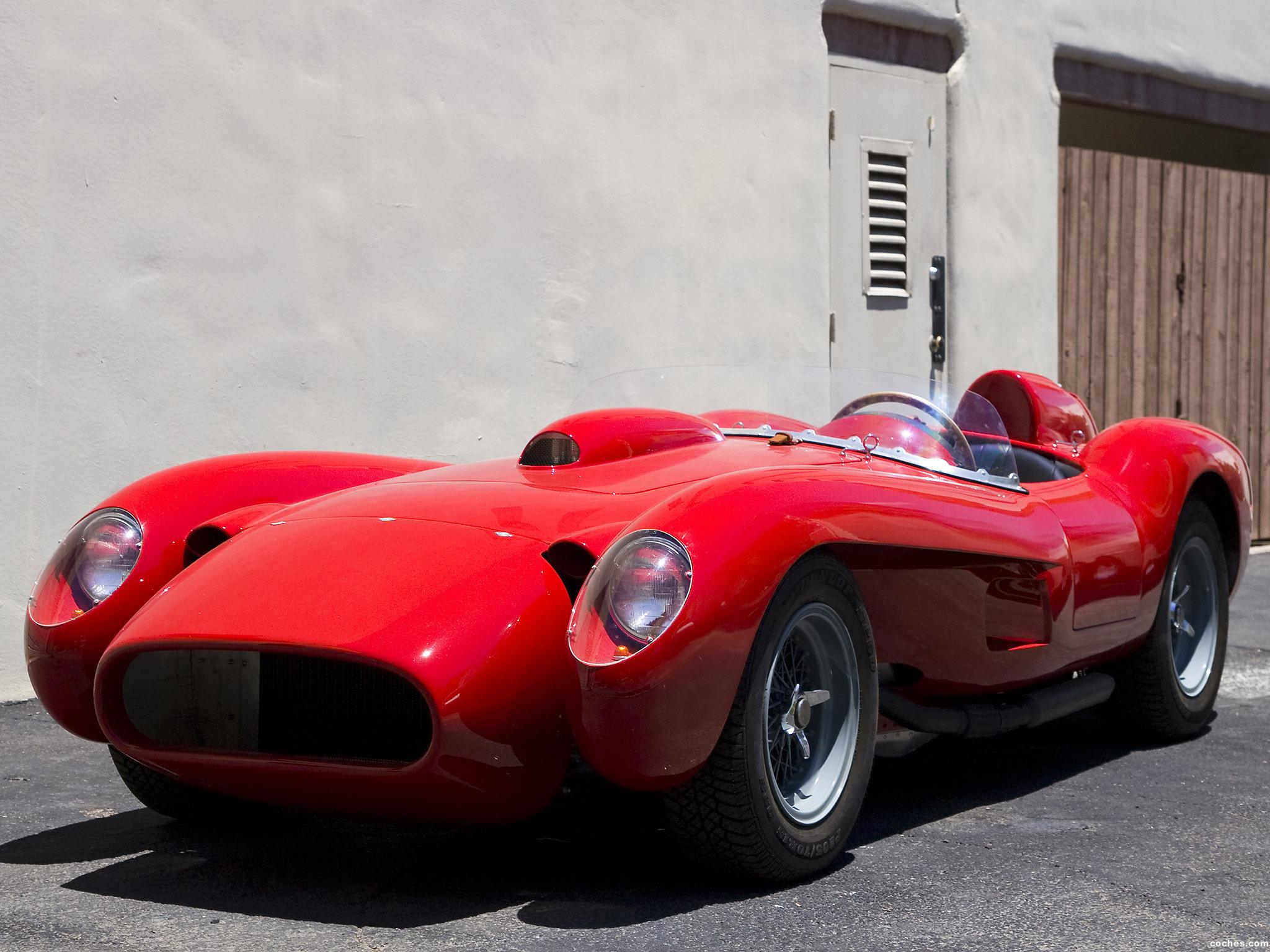 Foto 0 de Ferrari 250 Testa Rossa Recreation by Tempero SN 6301 1965