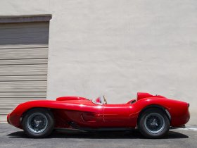 Ver foto 2 de Ferrari 250 Testa Rossa Recreation by Tempero SN 6301 1965