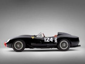 Ver foto 10 de Ferrari 250 Testarossa Scaglietti Spyder 1957