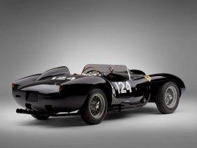 Ver foto 8 de Ferrari 250 Testarossa Scaglietti Spyder 1957