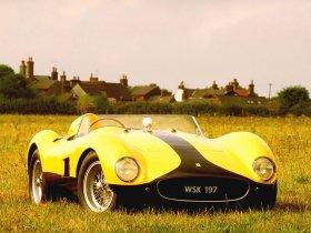 Ver foto 7 de Ferrari 250 Testarossa Scaglietti Spyder 1957
