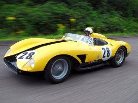 Ver foto 3 de Ferrari 250 Testarossa Scaglietti Spyder 1957